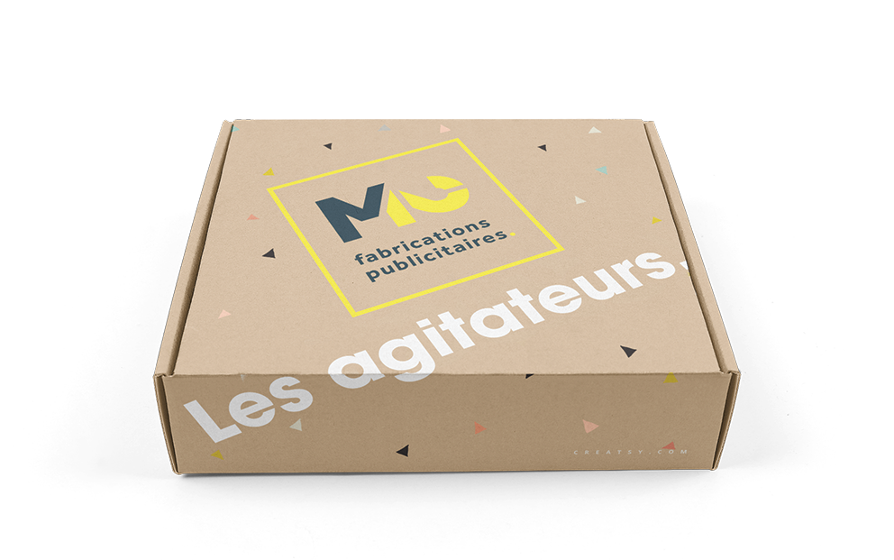 M2FP - Les agitateurs
